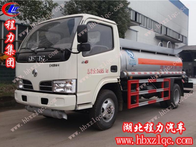 东风小多利卡(2.5方)加油车(国五)